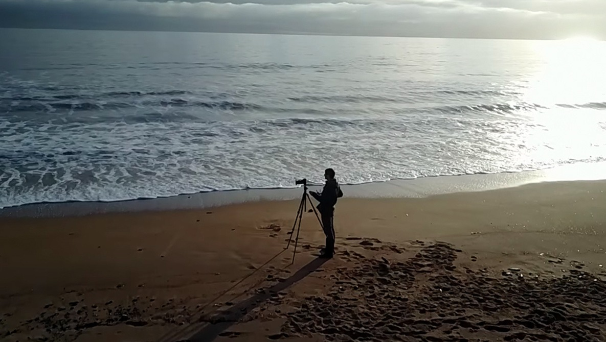 Taking Landscape Photos Even Without Majestic Subjects