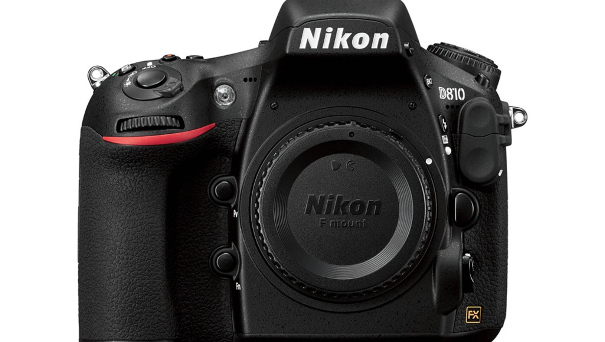 Get a Crazy Deal on the Nikon D810
