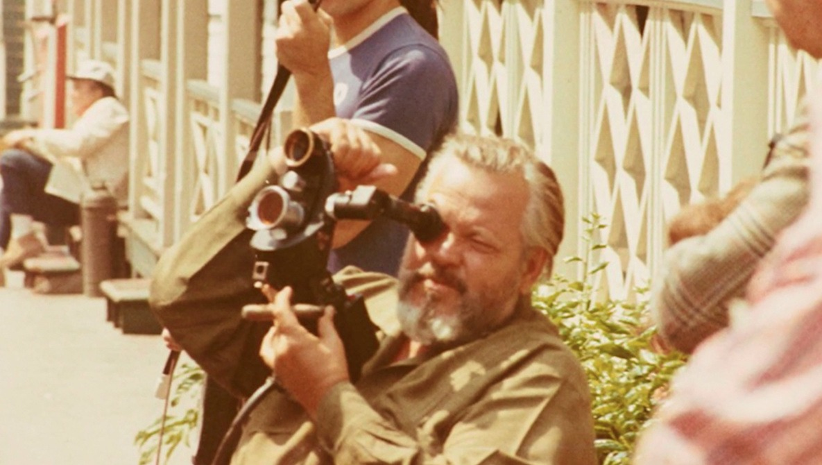 Netflix to Fund Completion of Orson Welles' Unfinished Final Work |