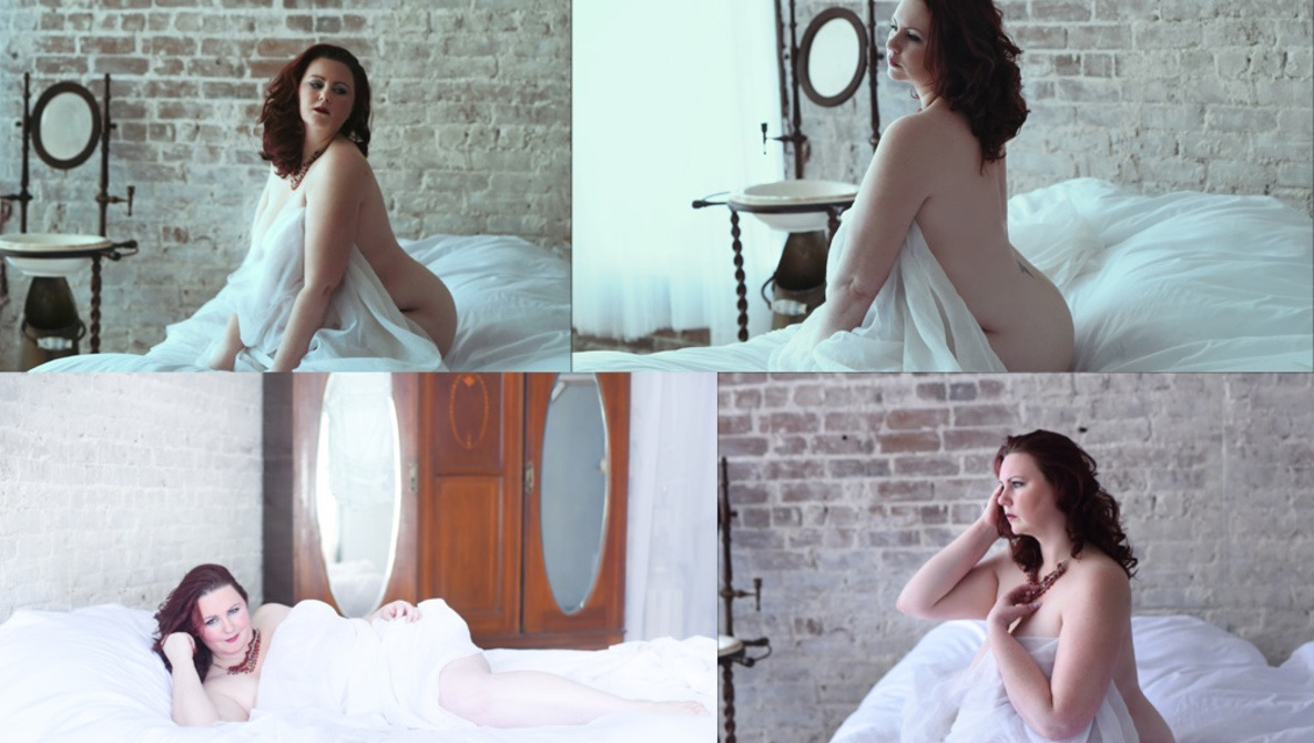 Five Tips for Boudoir Posing to Maximize Album Spreads | Fstoppers