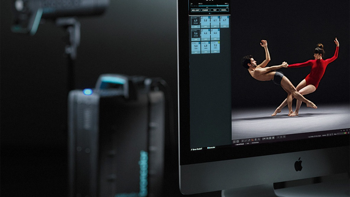 Broncolor Announces the Scoro WiFi and BronControl for Desktop