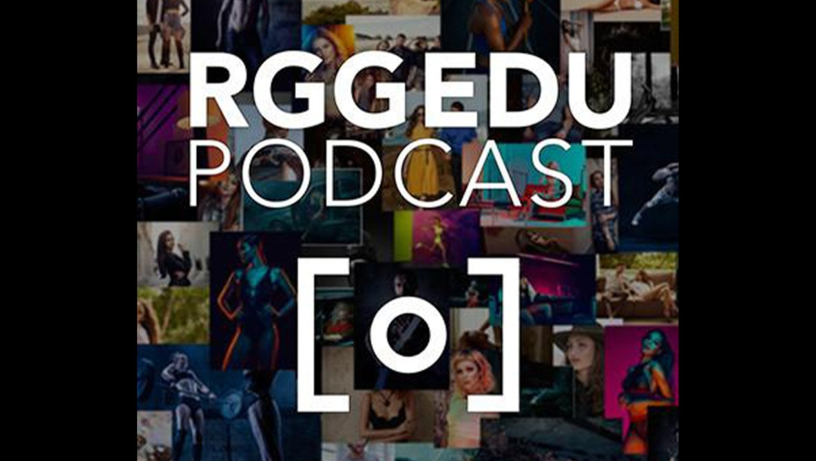 Review: RGG EDU Starts Podcasting, and It's Brilliant