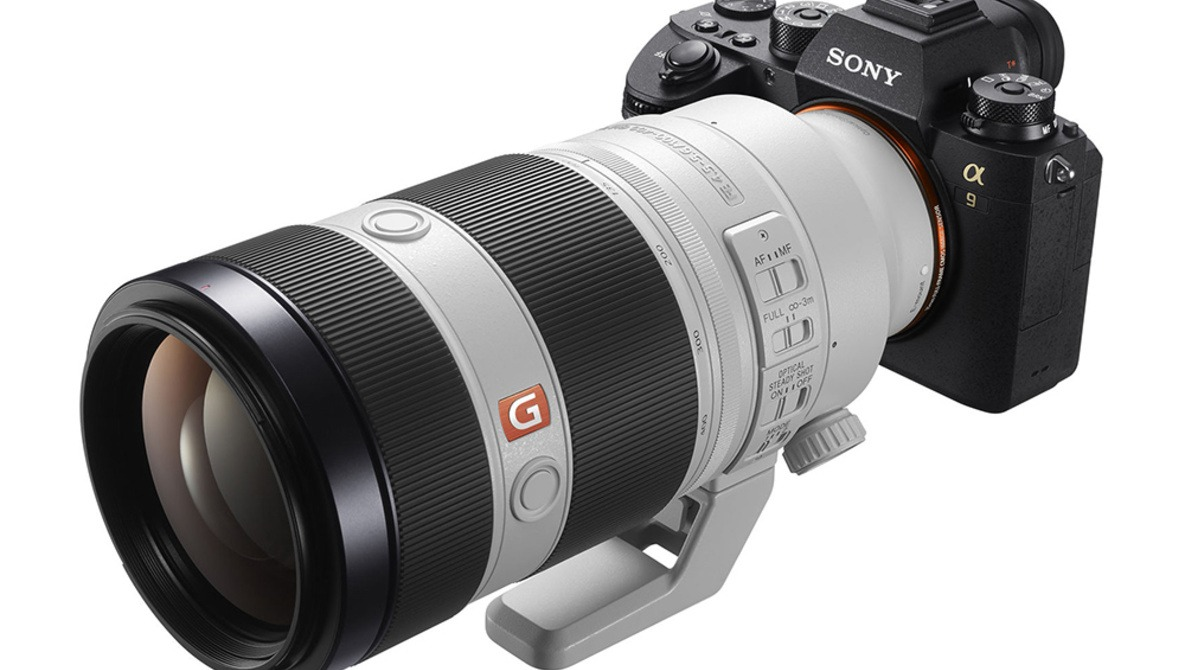 Where Does the Sony FE 100-400mm f/4.5-5.6 GM Fit in, If at All?
