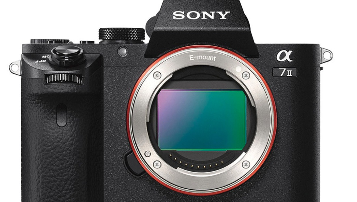 Sony Has Overtaken Nikon in the U.S. Full-Frame Camera Market