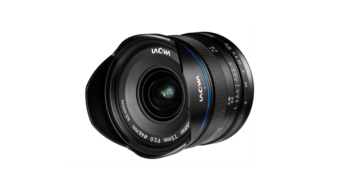 Meet the Widest Micro 4/3 Lens on the Market: A Review of the Venus LAOWA 7.5mm f/2.0