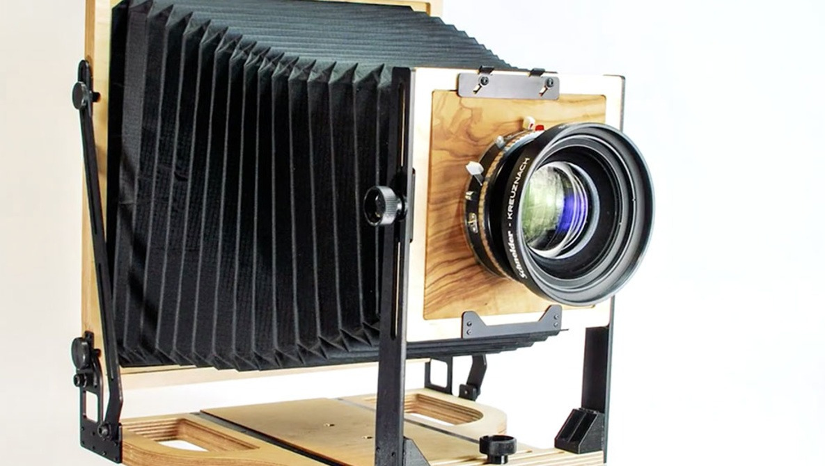 Low-Cost 8x10 Camera Kickstarter Set to Launch May 25th