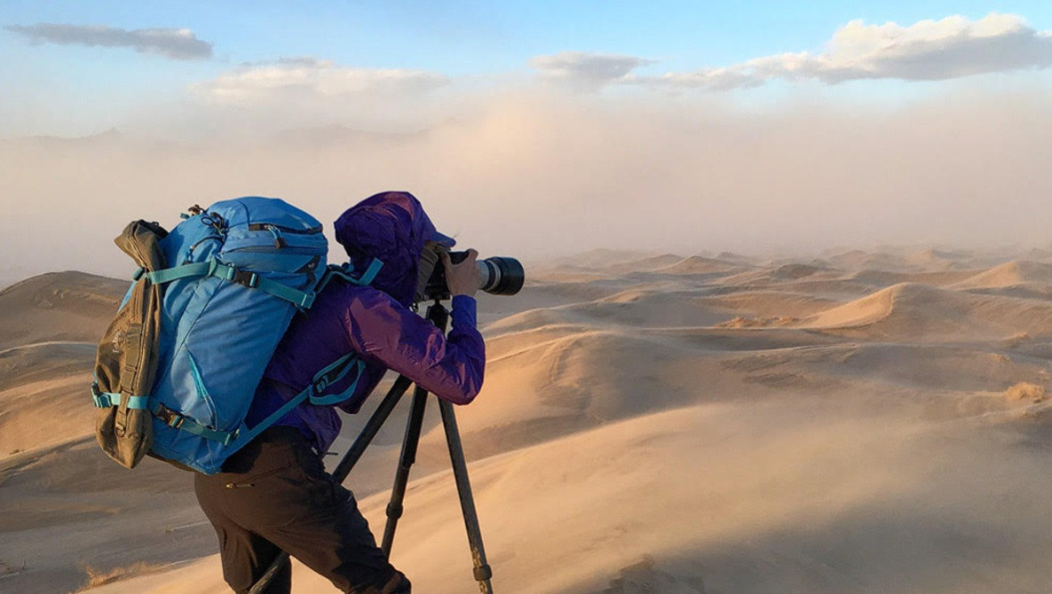 Erin Babnik on Going Pro: Making Landscape Photography Your Business