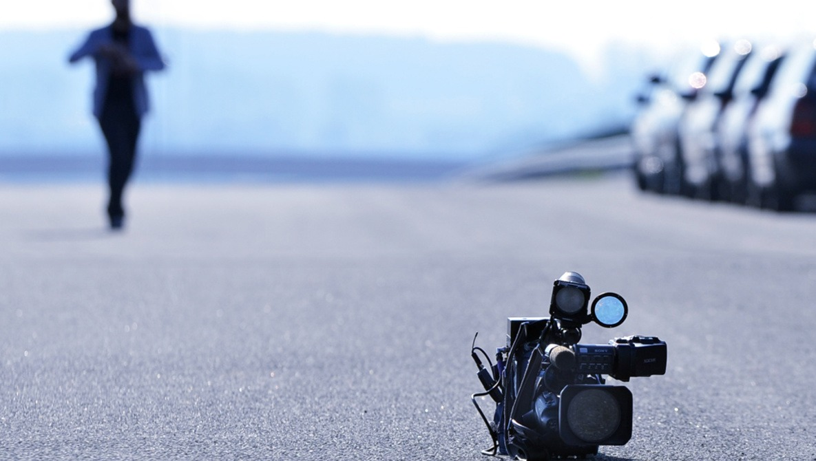 Photographers Are Going to Have to Learn Video to Stay Employable