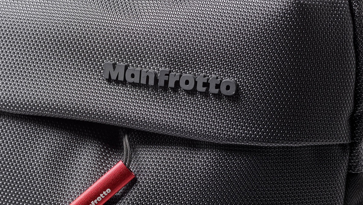Manfrotto Has a New Camera Bag Collection for City-Dwelling