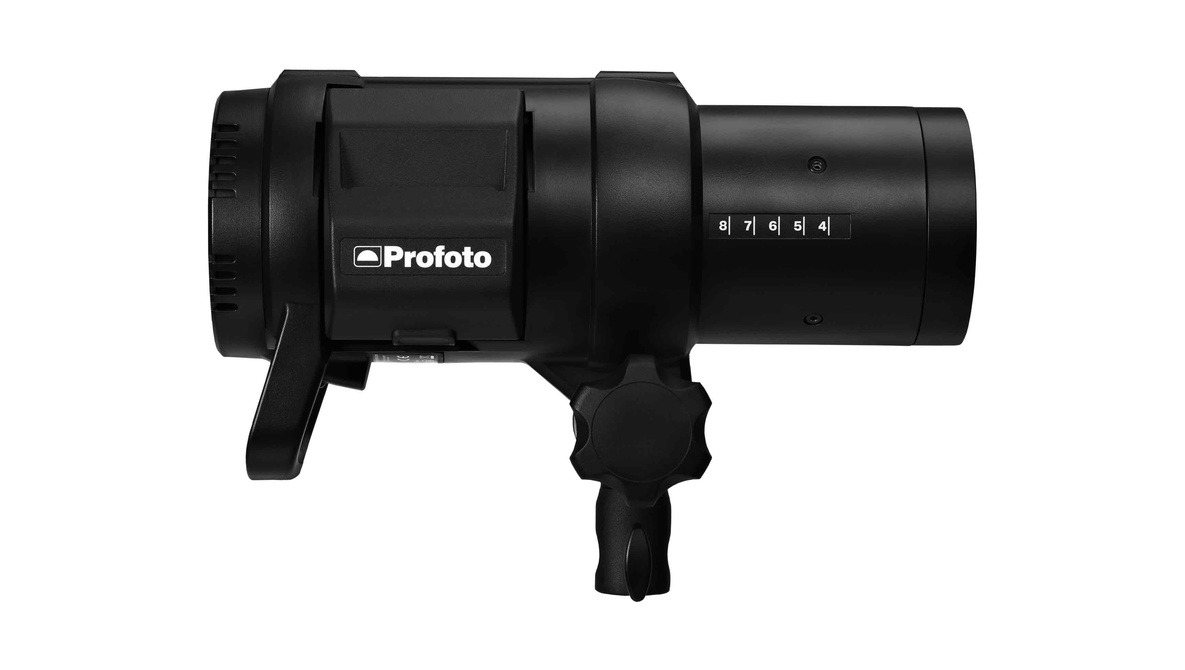 Profoto Upgrades Location Shooting - Again