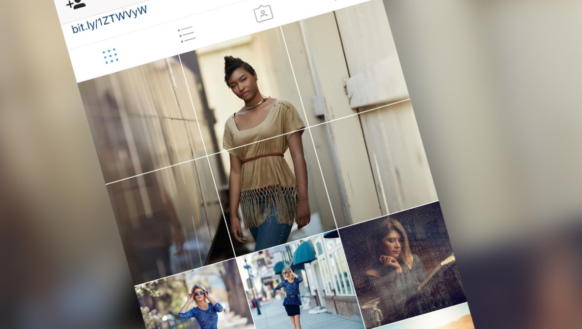 how to post big pictures on instagram