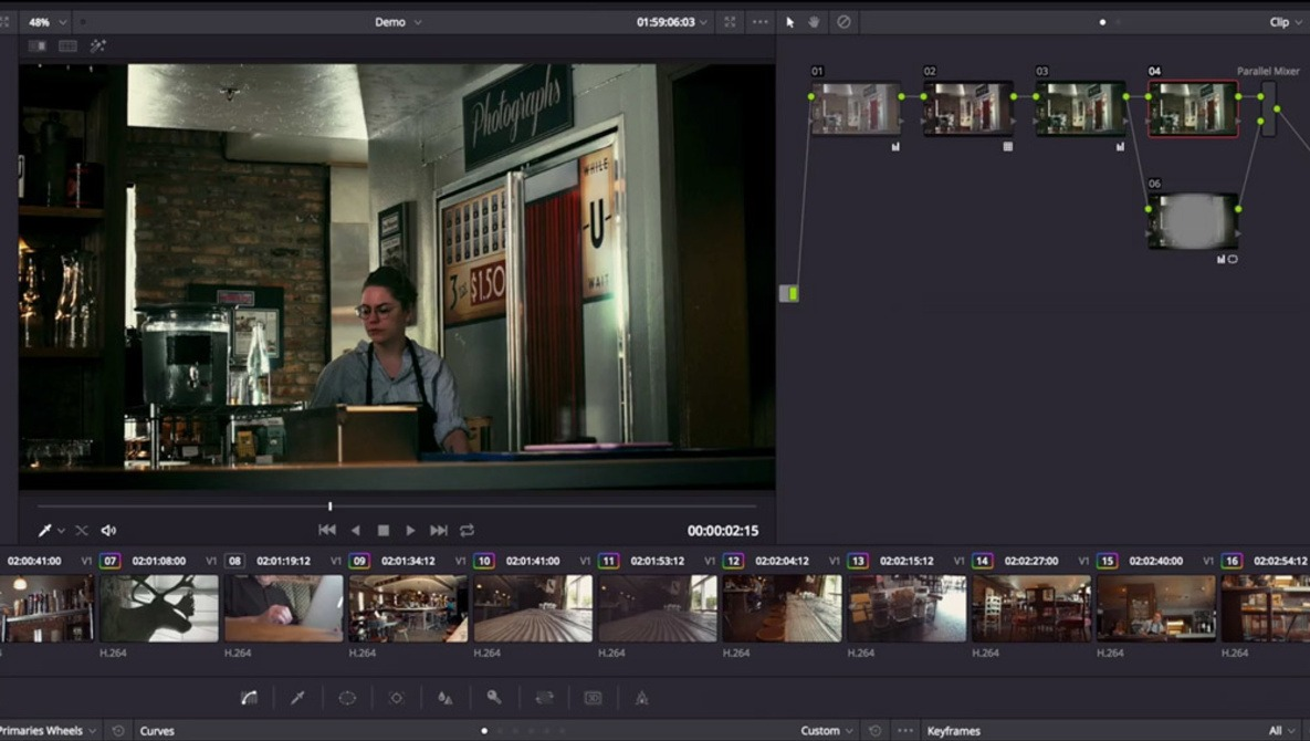 Step Up Your Photography Color Editing Game With DaVinci Resolve
