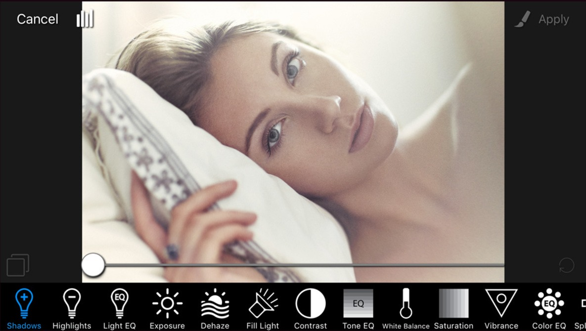 Fstoppers Reviews ACDSee Pro for iOS, One of the Best Raw Editing and Capture Apps for Mobile