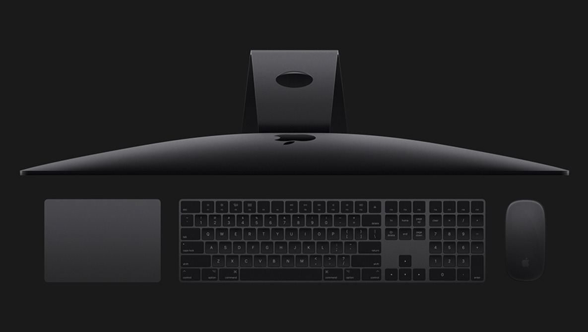 Apple Announces New iMac Pro and Updated MacBook Pros at WWDC