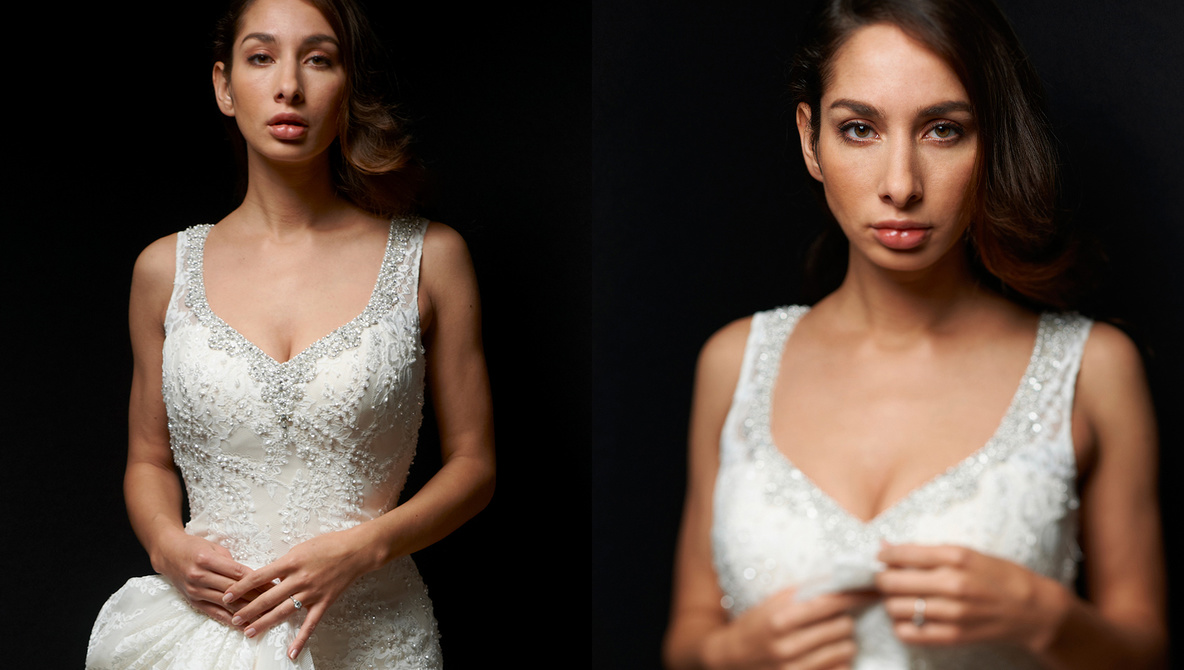 Using PC Lenses (Perspective Control, Not Politically Correct) in Fashion and Portrait Photography
