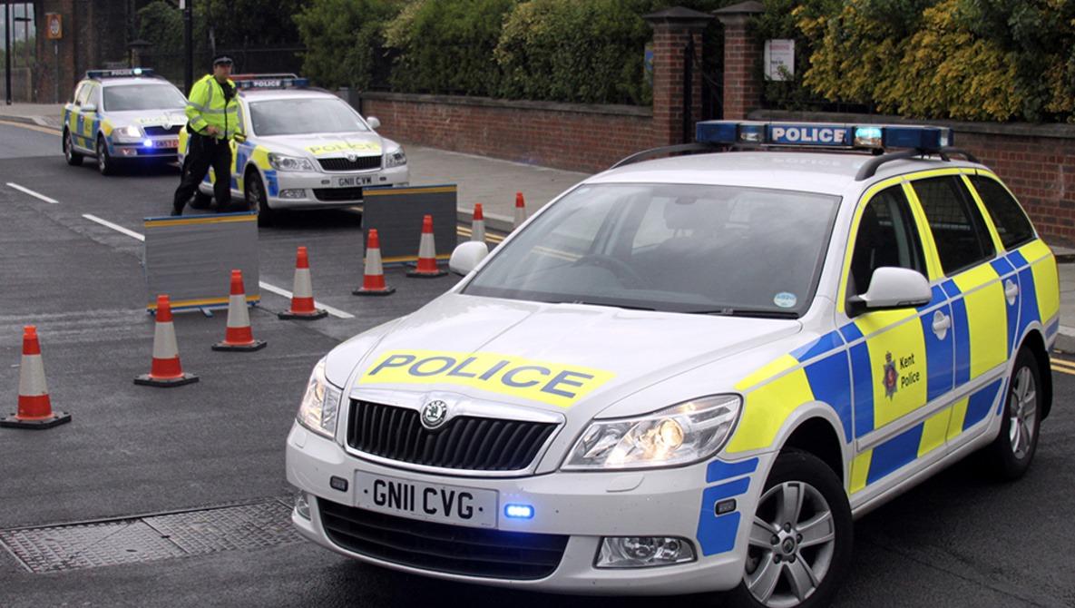 British Police Make First Arrest via Facial Recognition Camera Van
