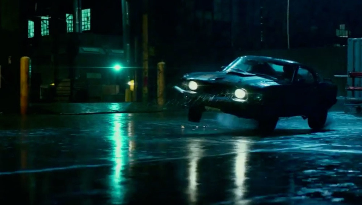 How They Shot The Opening Car Chase Scene In John Wick 2 Fstoppers