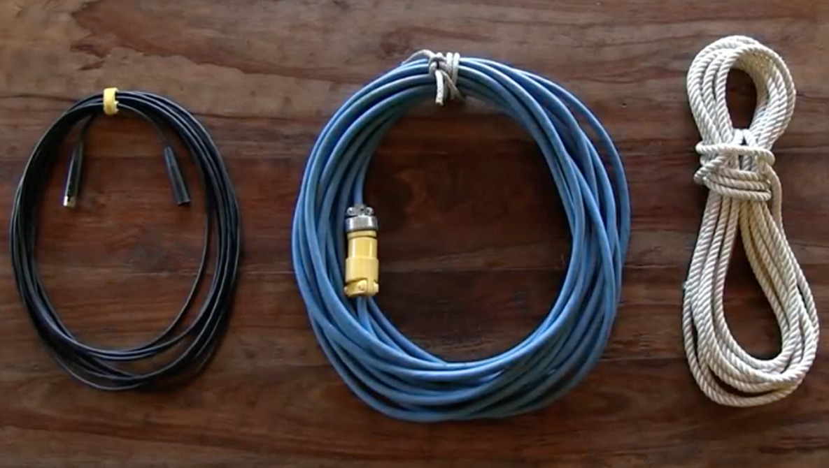 The Right Way to Wrap Cables, Rope, and Cords   Fstoppers