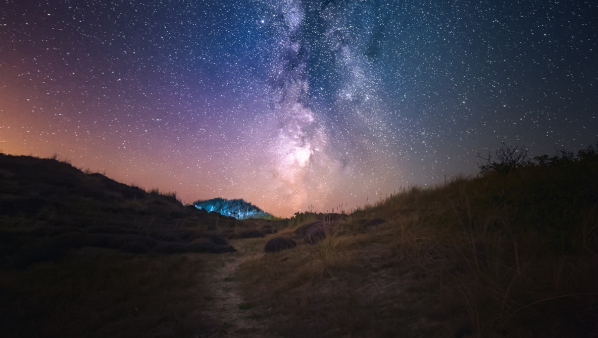 Review of OrionH: This Photoshop Panel Saves You Hours of Processing The Milky Way