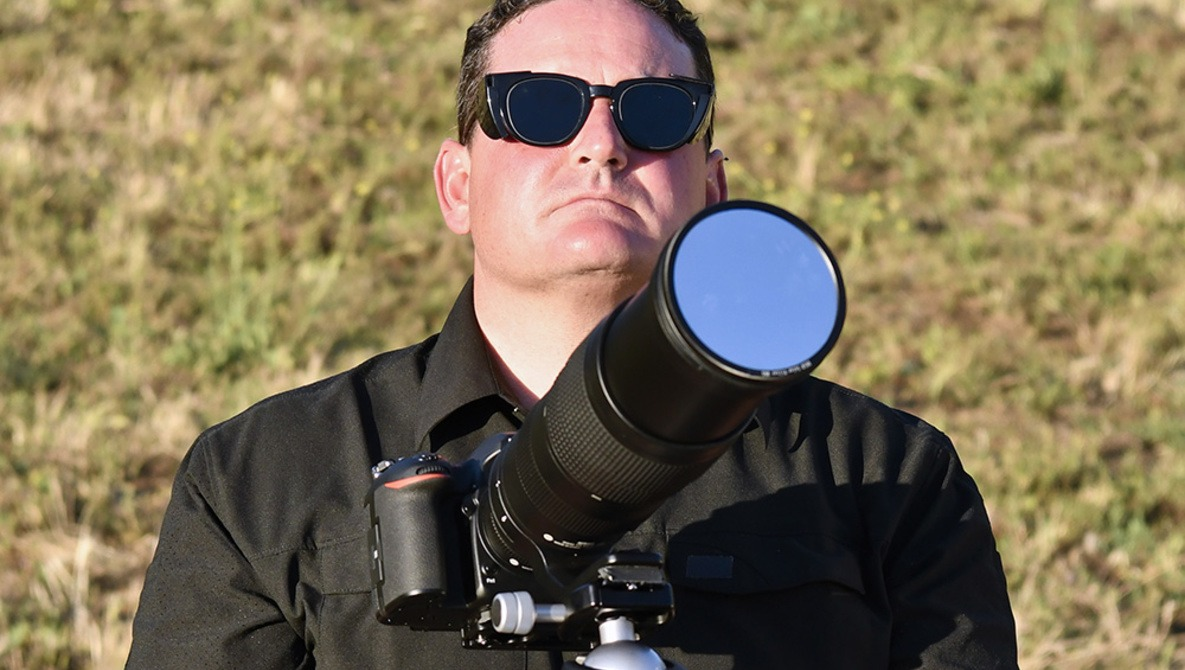 Yes, You'll Need Those Crazy Glasses to Shoot the Upcoming Solar Eclipse