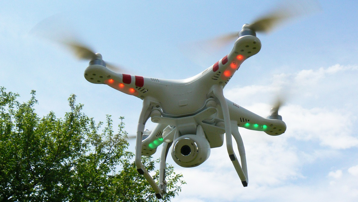 Did You Register Your Drone With the FAA? You Might Be Eligible for a Refund