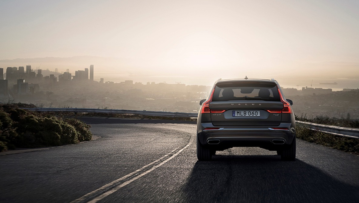 Could Your Next Street Photography Camera Be a Volvo?