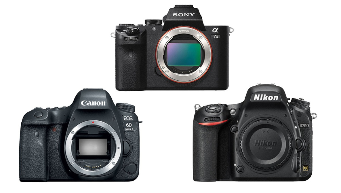 Comparison Breakdown: The Lightest, Most Affordable, Professional ...