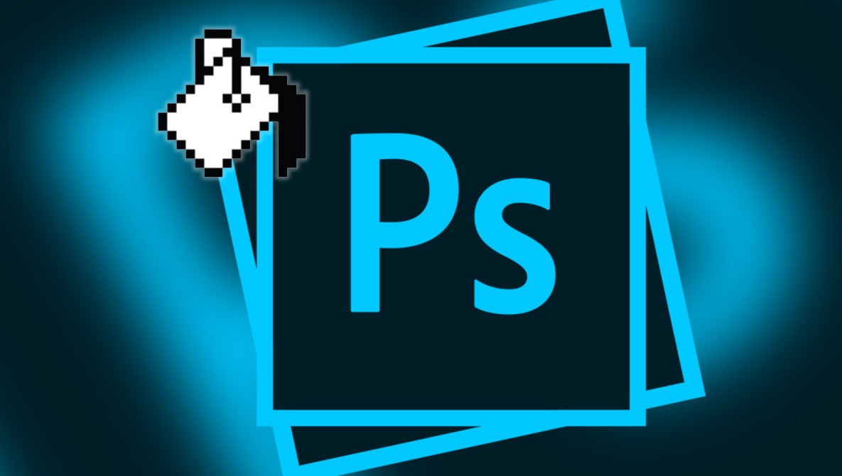 Why Are You Still Using Default Photoshop Cursors?