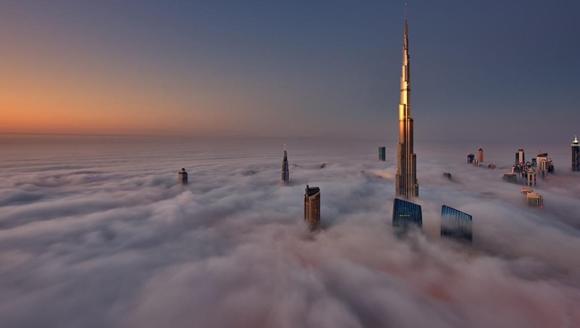 Learn to Master Cityscapes Like Dubai Photographer Daniel Cheong