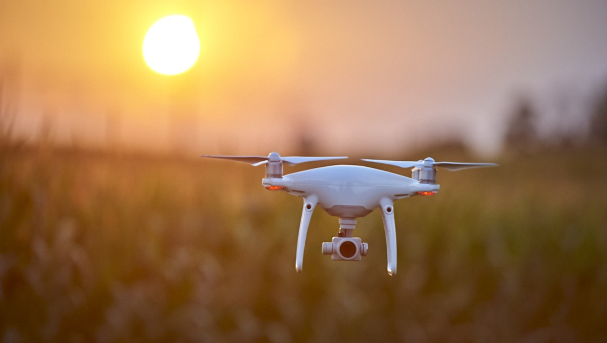 Must-Have Accessories and Apps for Your DJI Phantom 4 Quadcopter