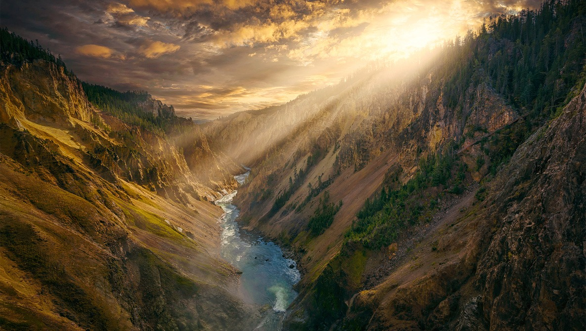 How a National Park Changed the Way I Shoot: Lessons From Yellowstone (Part 1)