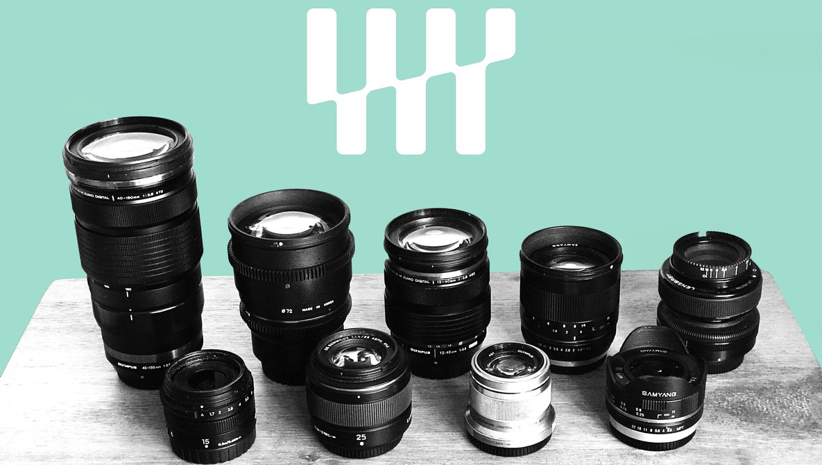 The Ultimate Micro Four-Thirds Lens Guide - Part 1: The Standard Zooms