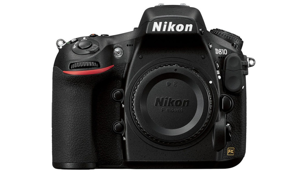 Nikon D850 Presentation Slides Leaked, Confirms Stats Alongside New Specs