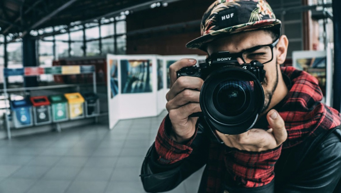 Photographer Switches Camera Systems, Instantly Becomes Master