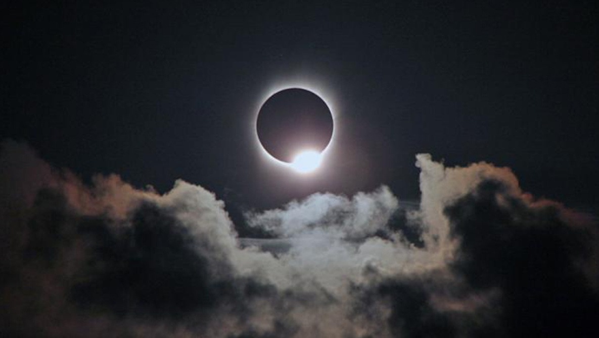 What You Need to Know to Time-Lapse the Solar Eclipse