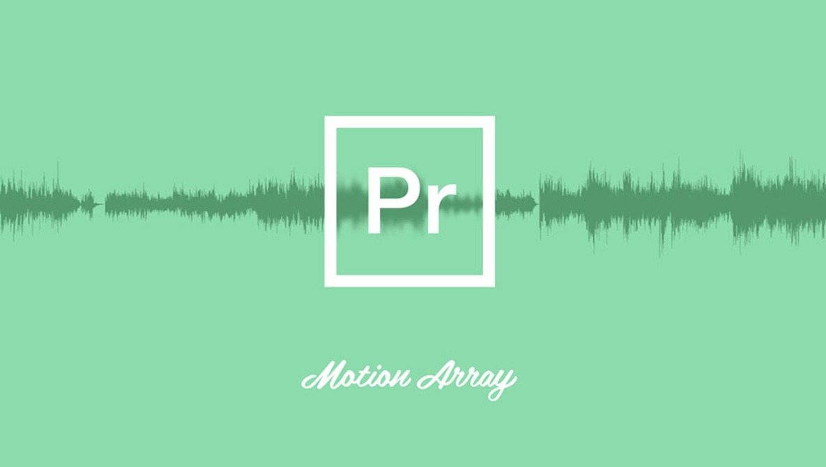 Five Must-See Tutorials for Editing Audio in Premiere Pro