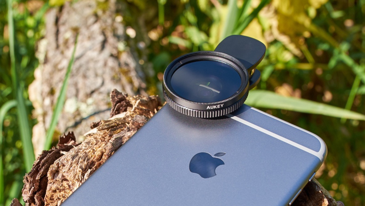 7ccdbeae9dc Quick Review of the Aukey Clip-on Circular Polarizing Filter for Smartphones