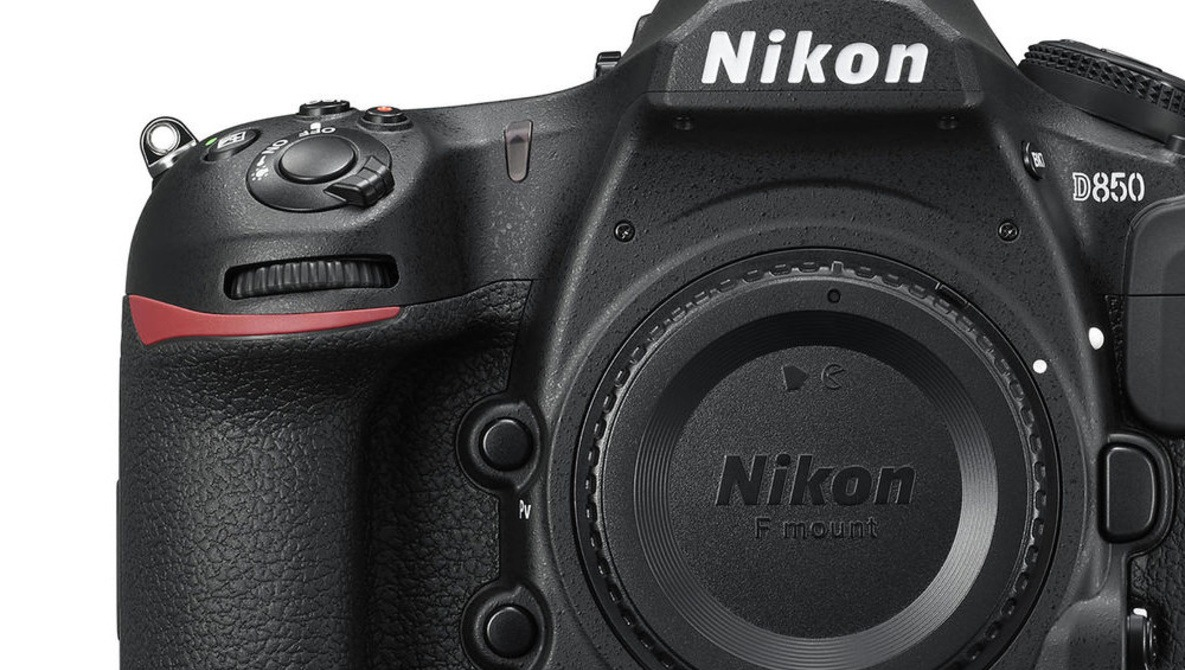 Playing With the D850: Do You Really Need That Newest Camera?