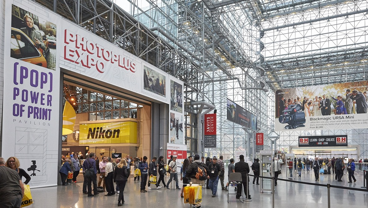 Why You Need to Attend PhotoPlus Expo 2017