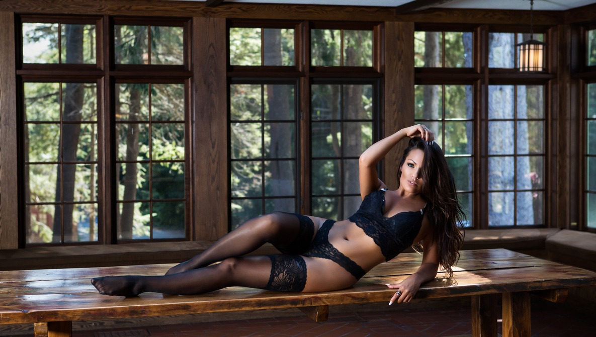 Getting Started in Collaborations for Boudoir Photographers