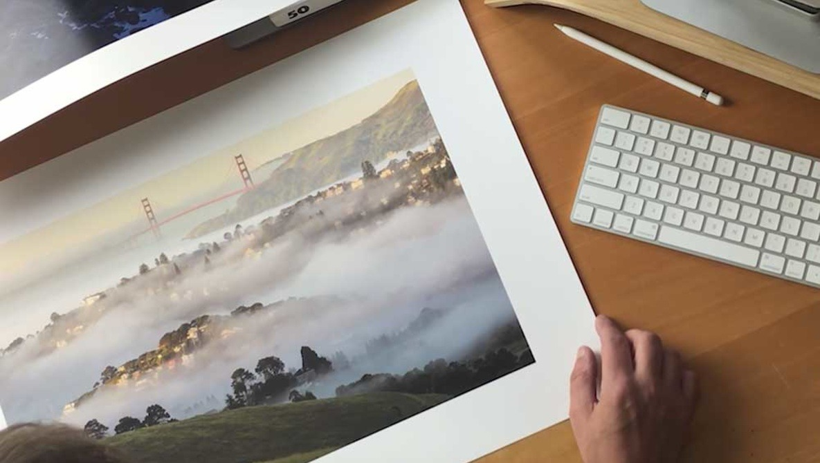 Print Your Images to Be a Better Photographer
