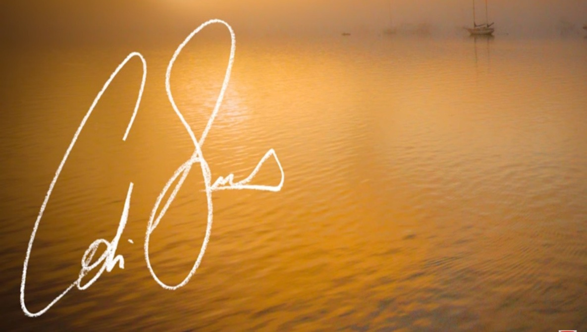 How to Turn Your Hand Signature Into a Watermark in Photoshop |