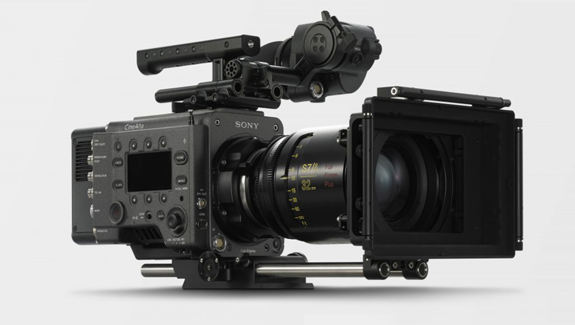 Sony Just Announced the Full-Frame 6K Cinema Body We've Been Waiting For: The 'Venice'