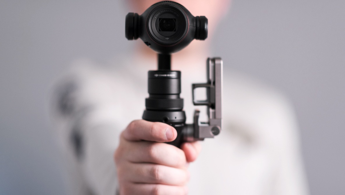 Fstoppers Reviews the DJI OSMO+: The Most Versatile Camera