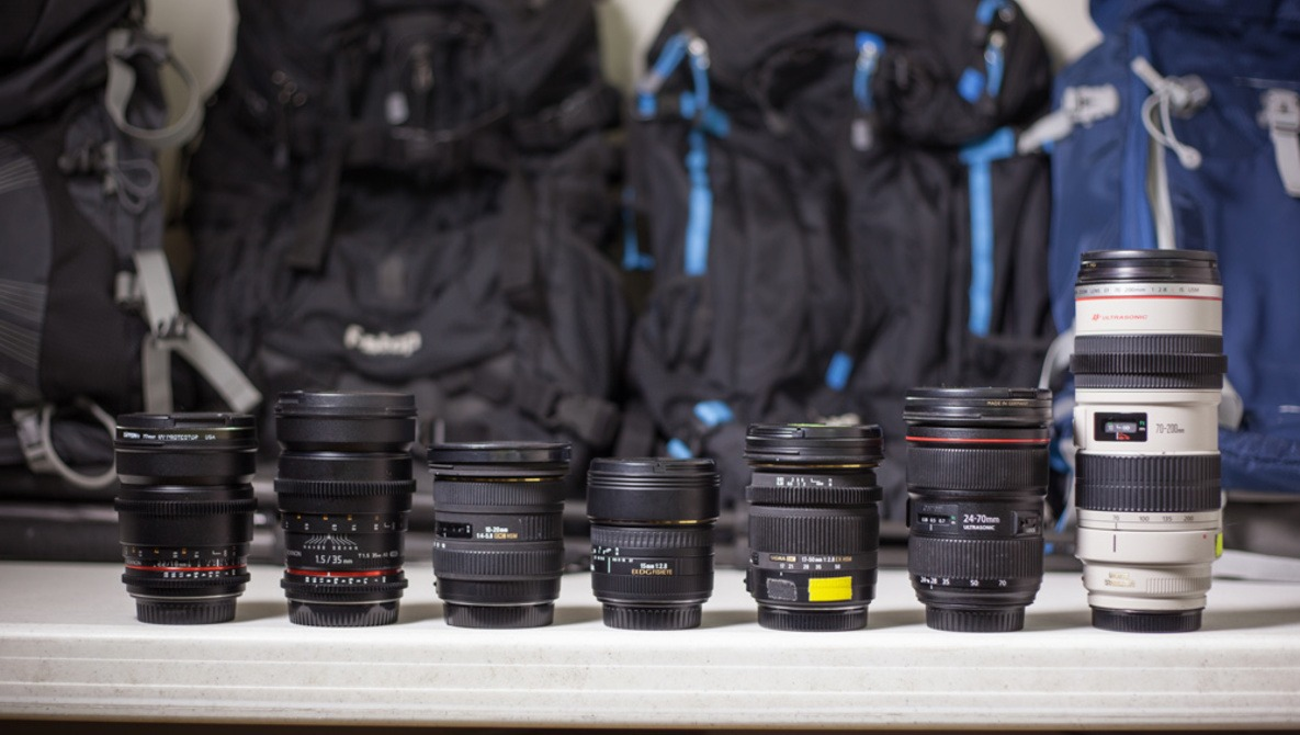 Preproduction: All the Things You Need to Do Before Every Video or Photo Job