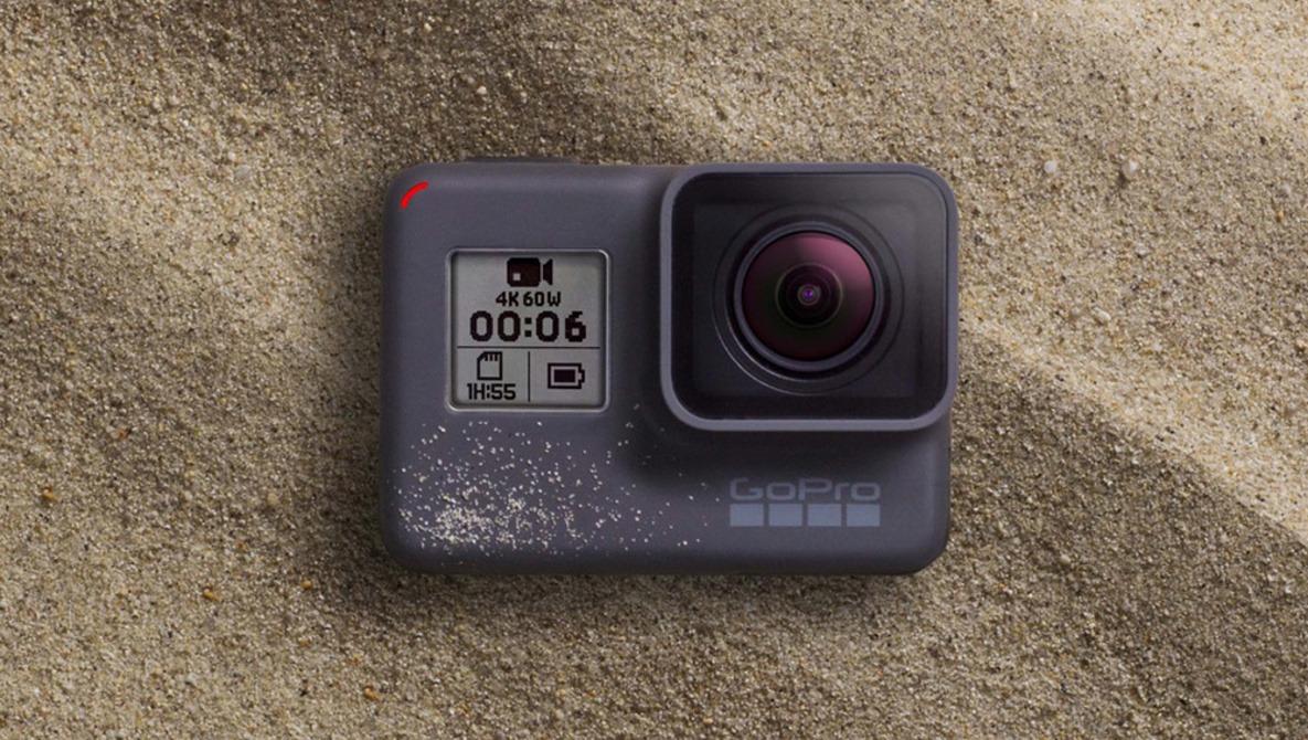 Картинки по запросу GoPro HERO6 Black