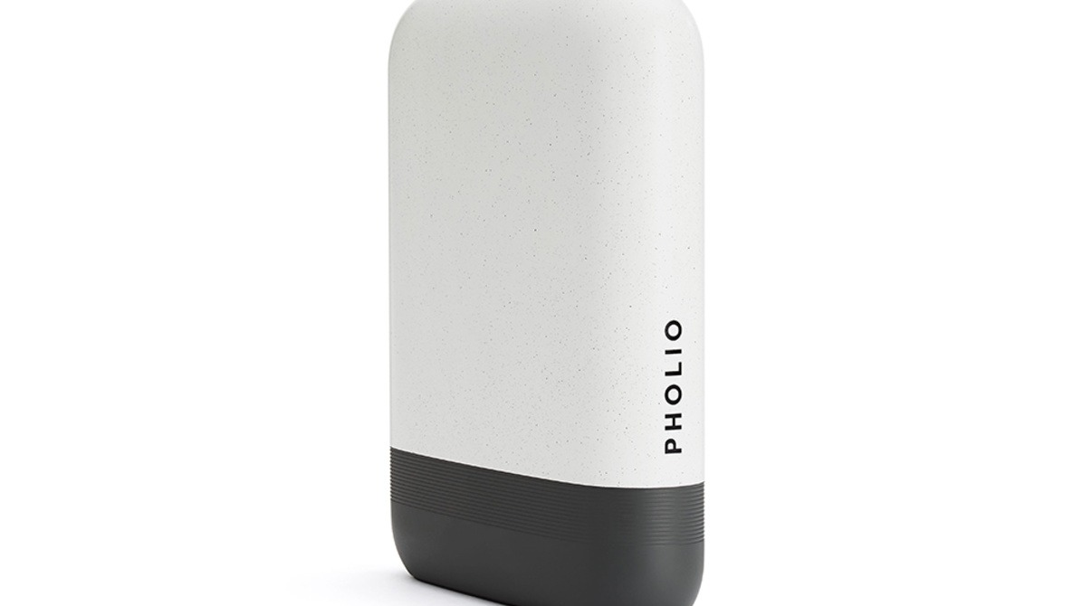 Pholio: A Hard Drive to Rescue Your Photos from Digital Limbo