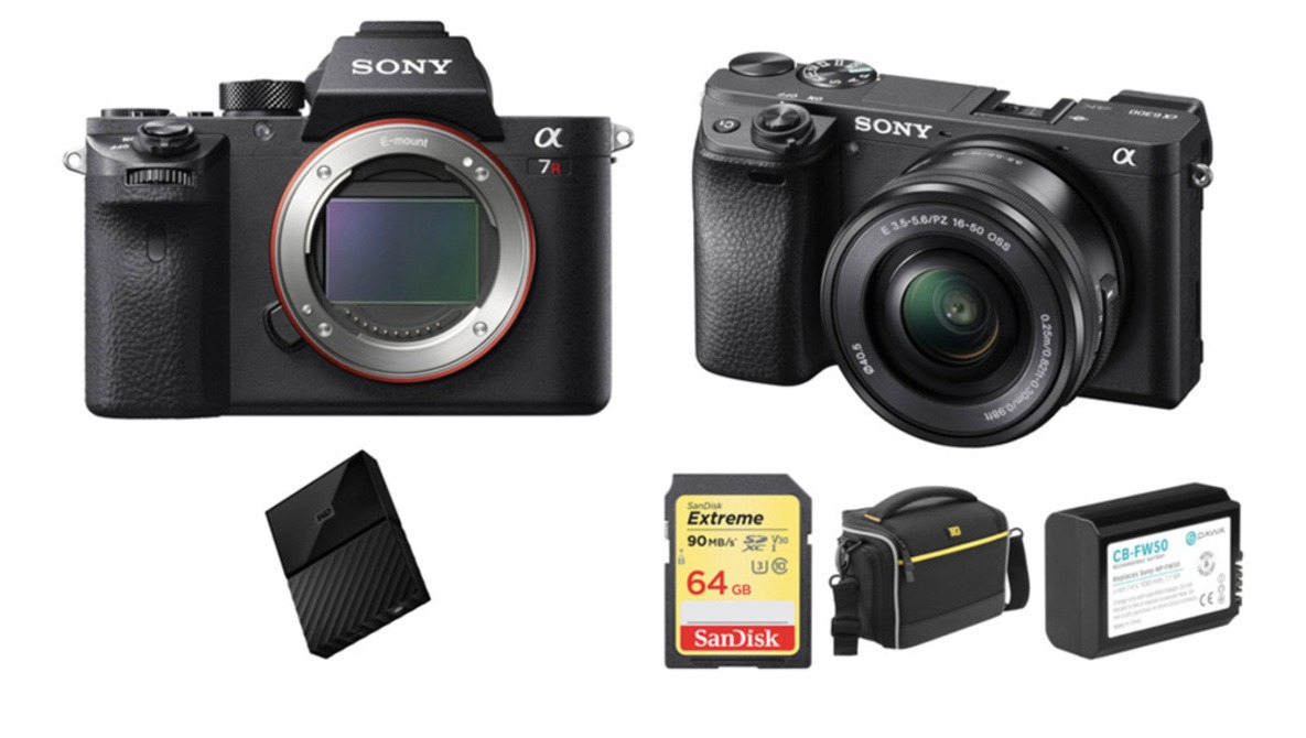 Sony Deals: Save Up to $500 and Get Free Add-Ons With This Sale
