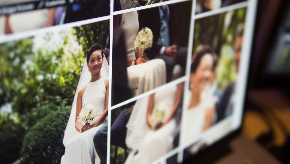 Getting Started With Building a Wedding Photography Website