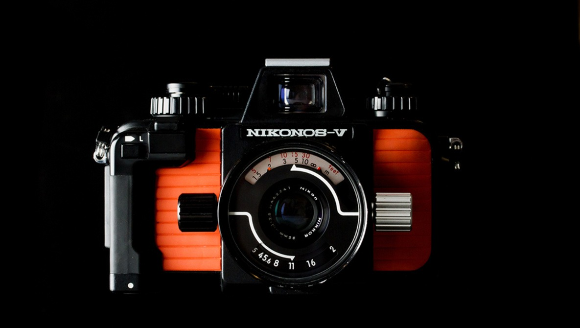 Fstoppers Analog Review: Nikonos V | Fstoppers